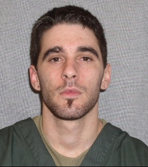 William Marraccino mugshot